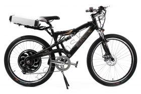 Электровелосипед GM (Golden Motor) 1000 w 48В 13Ач 26 дюймов