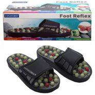TV-022 Тапочки рефлекторные Foot Reflex