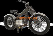 Электрочоппер E-motions Electronbikes Bobber 6kw