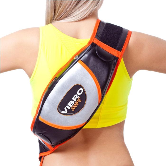 Вибромассажный пояс для похудения FitStudio Vibro Shape с