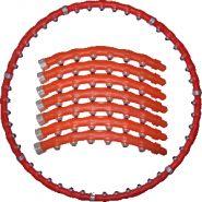 Массажный обруч Хулахуп Big Hoop Standard (Биг Хуп Стандарт) с массажными элементами