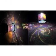 Ночник проектор звездного неба Universe Master (Юниверс Мастер) оригинальный с адаптером питания