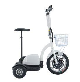 Трехколесный электроскутер (трицикл) Wellness Easy 350 w