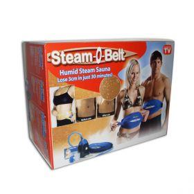 Пояс для похудения с генератором пара Steam-O-Belt (Стим О Белт)