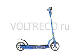 Электросамокат детский Uber Scoot 100w