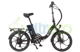 Электровелосипед Eltreco Wave (48В 11Ач)