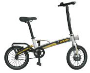 Электровелосипед Moratti FEB-249
